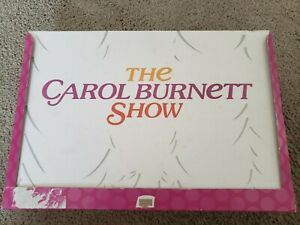 Best of the Carol Burnett Show Collector's Edition 22 DVD Set Time-Life Sealed