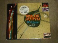 Bad Habits Die Hard by Trilok Gurtu (CD, Mar-1996, CMP Records)