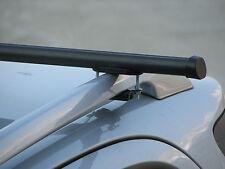 Barres de toit Totus BMW X5 5 portes (Jusqu'à 2003) Avec rails