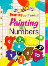 Numbered General Interest Books for Children