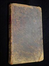 Etrennes a Ma Fille Ou Soirees Amusantes de La Jeunesse 1816 French Literature