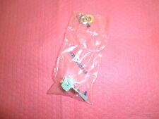 Alcoswitch: MTF206N DPD Flat ACT Lug Toggle Switch.  New Old Stock <