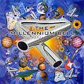 Mike Oldfield - The Millennium Bell (1999)  CD  NEW  SPEEDYPOST