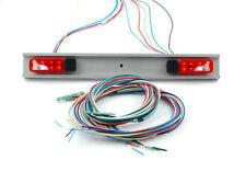 Für Veroma 6 Kammer Rückleuchten LED Platine 12 Volt 1:14 1/14