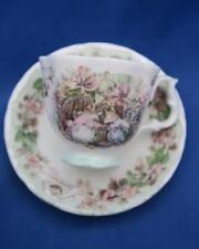 Saucer Royal Doulton Brambly Hedge Porcelain & China