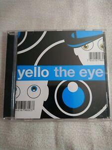 Yello The Eye