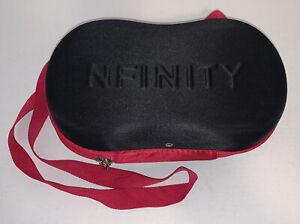 NFINITY Vengeance Cheer Shoe Case Women's Sz 8 Case