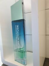 Givenchy Very Irresistible for men Fresh Attitude EDT 100ml discontinued (used)