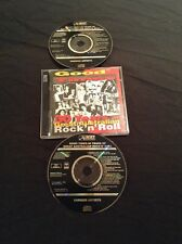 AC/DC HIGH VOLTAGE  IT'S A LONG WAY TO THE TOP - YOU SHOOK ME ALL NIGHT LONG  CD