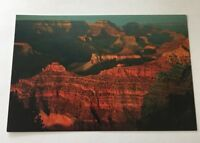 Vintage Arizona AZ Grand Canyon National Park Red And Orange Color Walls
