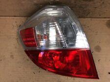 06 07 08 Honda FIT Left Taillight Combination Lamp Used OEM