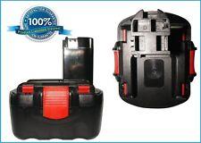 14.4V battery for Bosch PSR 14.4/N, GDS 14.4V, PKS 14.4V, PAG 14.4V Ni-MH NEW