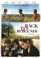 SOUTHPORT MUSIC BOX CORPO DMBFHE138D BACK TO BURGUNDY (DVD/FRENCH & ENGLISH/E...
