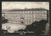 AD9598 Lucca - Città - Palazzo del Governo e Piazza Napoleone