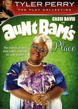 Tyler Perry's Aunt Bam's Place [New DVD] Ac-3/Dolby Digital, Dolby, Subtitled,