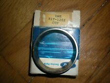 NOS 1957 1958 Ford Truck Front Outer Bearing Cup 81T-1202