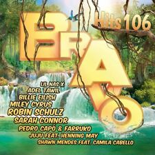 Bravo Hits,Vol.106 - 2CD NEU OVP