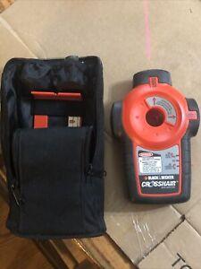 Black + Decker BDL400s Crosshair Auto Laser Level
