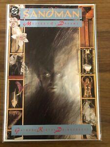 Sandman (1989) #1 1st Appearance of Morpheus