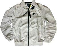Nike NSW Skater ACG Full Zip Track Jacket Size Large $130 NWT AR3219 072 bomber