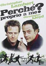 Perche' Proprio A Me? (1990) DVD