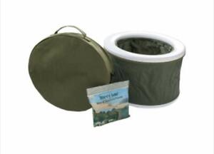 Carplife Loo Bivvy Loo Toilet Or Refills