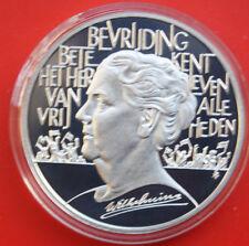Netherlands-Niederlande: 25 ECU 1995 Silber Proof Coin, #F1849, rare