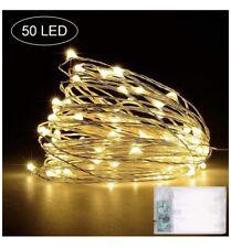 Most Popular 10 Metre Led String Lights - Warm Light