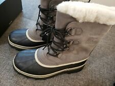 Sorel caribou boots size 280mm  uk9