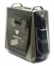 Acer P09-900 Predator Orion 9000 Computer Case on Wheels w/ Liquid Cooling