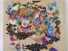LITTLE DRAGON - MACHINE DREAMS - Swedish CD