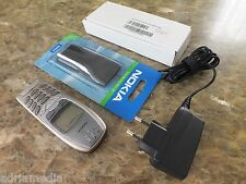 100% Original Nokia 6310 ABSOLUT NEU NEW BEIGE Autotelefon Mercedes VW BMW Audi