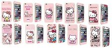 HELLO KITTY Thick glass Screen protector FOR iphone 6s / iphone6 (4.7 in)