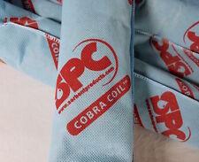 Brady CC400V Cobra Coil Absorbent SOCs (Socks) 12/Case