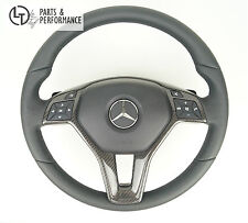 Mercedes Benz Lenkrad mit Lenkradheizung W204 X204 W212 W207 W218 W176 W117 X156
