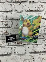 Pokémon Vivid Voltage part complete set pokemon cards with binder