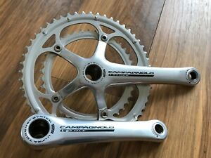 Campagnolo Veloce chainset