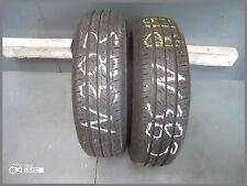 2x BRIDGESTONE 6mm PNEUMATICI ESTIVI 165 65 R14 79S 14 Pollici OPEL VW