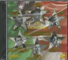EH CUMPARI  - 2 CD Set - The Italian-American Songbook - BRAND NEW