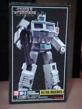 Transformers Masterpiece MP02 Ultra Magnus MIB