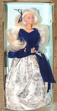 Barbie Special Edition Winter Velvet First in a Series Avon Exclusive Doll NRFB