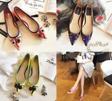 Unbranded Espadrille Flats Casual Flats for Women