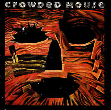 +  CROWDED HOUSE / WOODFACE