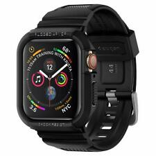 Apple Watch Rugged Protective Case Cover Armor Pro iWatch Band 44mm Series 4