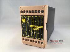 Jokab Safety JSBT4 - 24VDC - FUNKTIONSGEPRÜFT