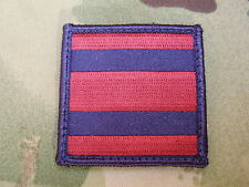 British Army RE Royal Engineers Colours MTP Combat Jacket/Shirt TRF Patch/Badge