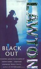 Black Out,John Lawton- 9780752808994