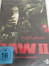 Saw 2 - Das Spiel geht weiter - Jigsaw lebt - sadistisch, D. Wahlberg, T. Bell