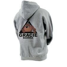 Gracie Barra sweatshirt Large NWOT