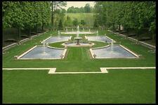 670014 Italian Water Gardens Longwood Gardens Pennsylvania A4 Photo Print